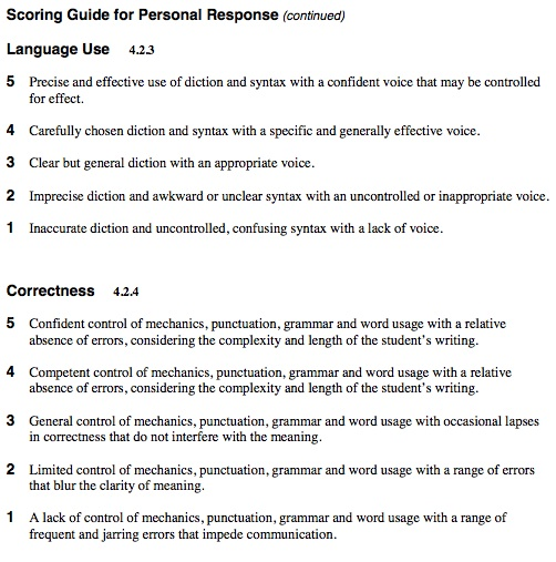 personal response essay english 30-1 English español 한국어 日本語 transcript of writing a response essay brainstorming results research writing a response essay notes place your own picture.